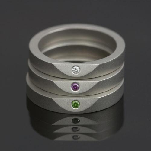 Ringen ´Less Is More´
