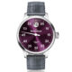Officieuze Limited Edition 'Salthora Meta Lilac Sunburst'
